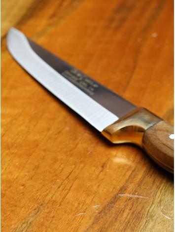 Ökkeş Çelik Sarı Bilezik Kurban Bıçağı