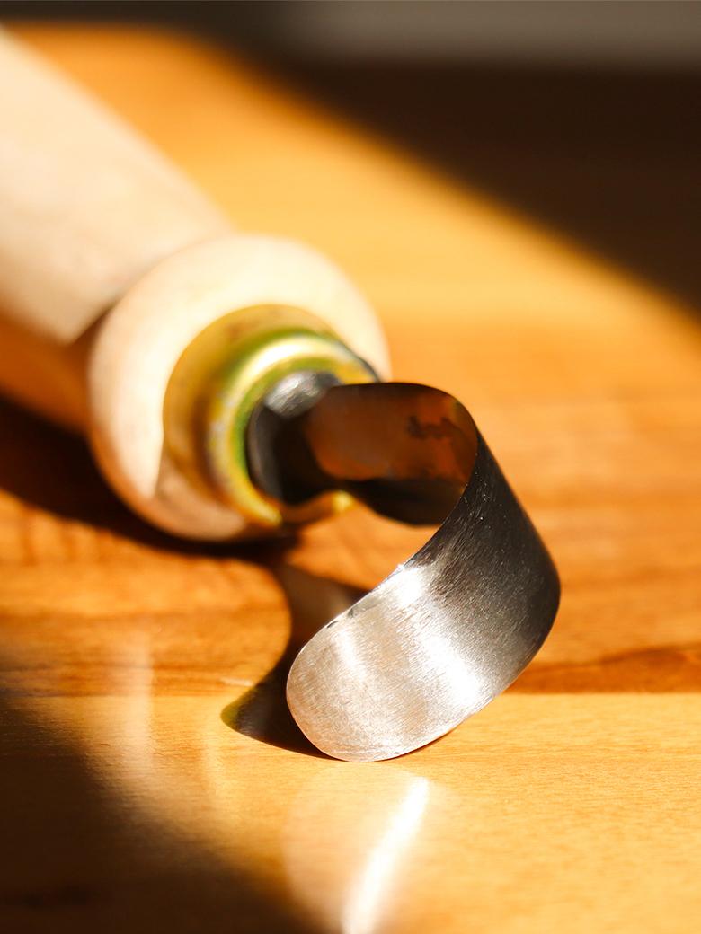 Oyma Bıçağı