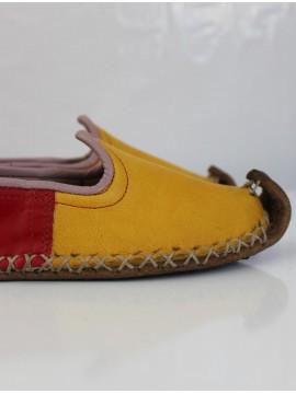 Sarı Yemeni